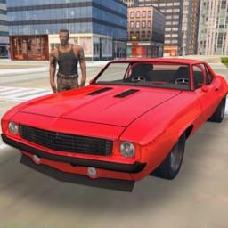 Crime City Car Simulator