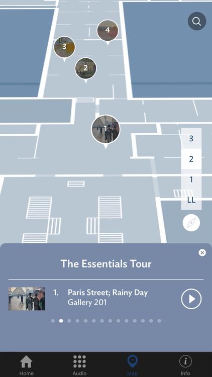 Art Institute of Chicago App screenshot-5