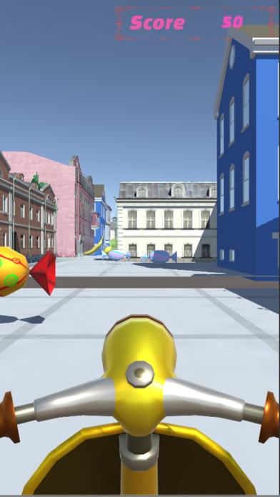 Touring Game screenshot 2