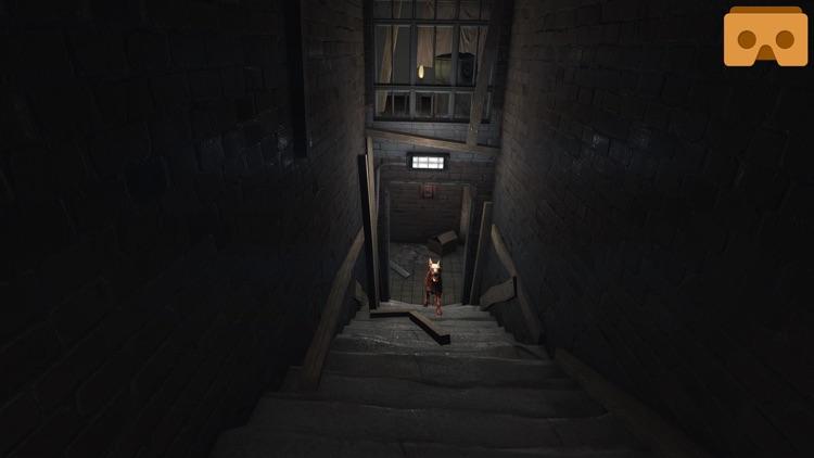 VR Cursed Night screenshot-5