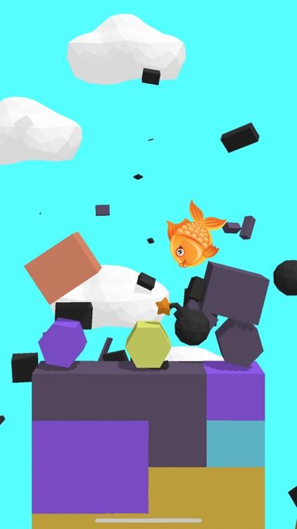 Baby Blocks: Bomb Duck screenshot-3