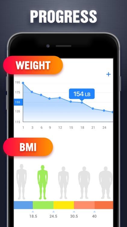 Home Workout - No Equipments screenshot-4
