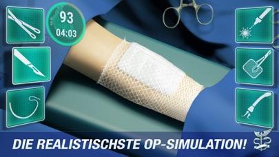 Herunterladen Operate Now: Hospital für Android
