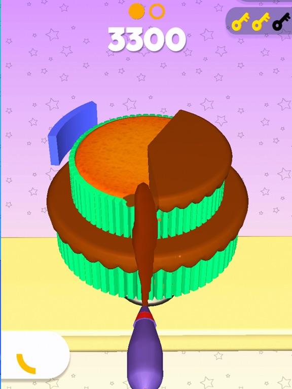 Baker 3D screenshot 11