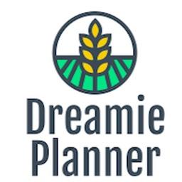 Dreamie Planner App
