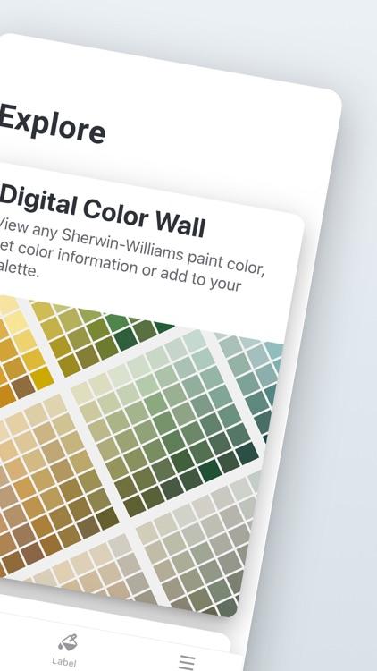 ColorSnap® Visualizer