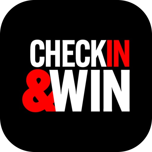 Check In & Win Factory Outlet