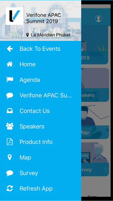 Verifone APAC Summit 2019 screenshot #2