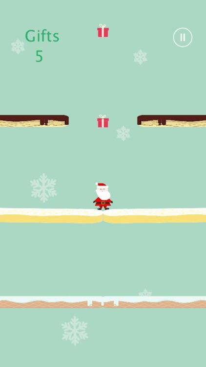 Christmas! Santa Jump screenshot-4