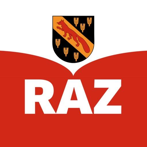 RAZ Zeitung