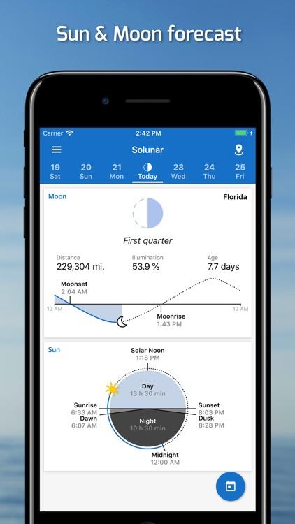 Fishing Points - Fishing App screenshot-6