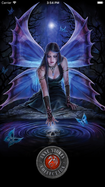 Anne Stokes Wallpapers