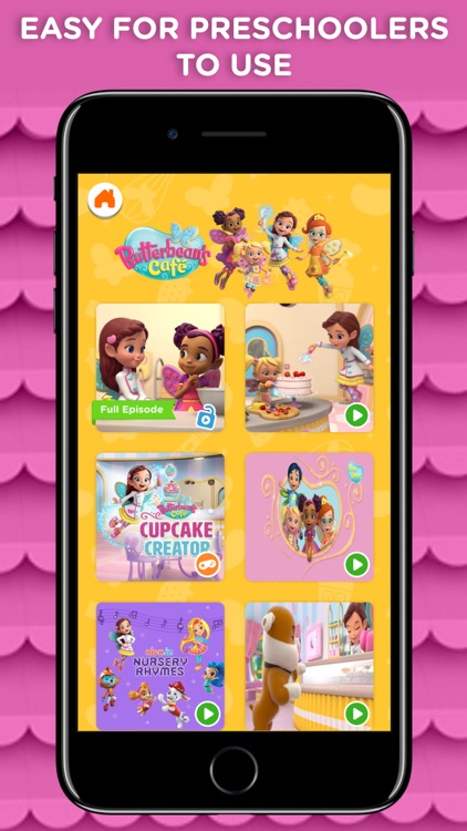 Nick Jr. Play screenshot-4