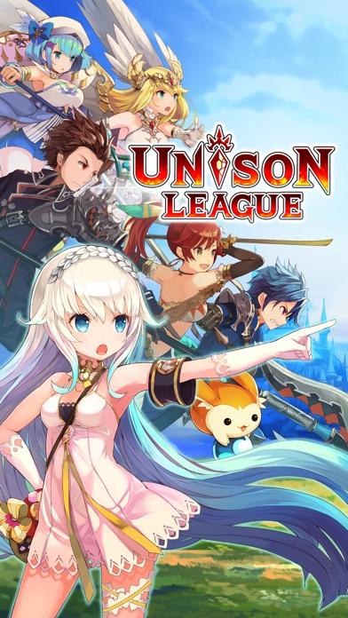 Unison League-0