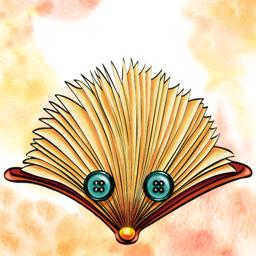 Ícone do app Livro Ouriço