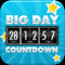 App Icon for Big Day of Our Life Countdown App in Colombia App Store