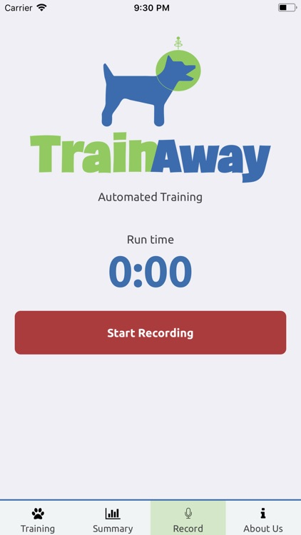 TrainAway - Dog Training screenshot-5