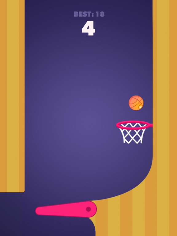 Flipper Dunk screenshot 10