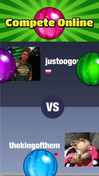 Pro League Bubble Shooter Game screenshot-3