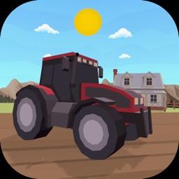 Idle Farming
