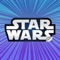 App Icon for Star Wars Stickers: 40th Anniv App in Pakistan IOS App Store