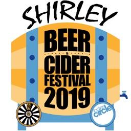 Shirley Beer Festival 2019