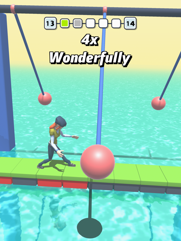 Walk Master : Simulator Game screenshot 8