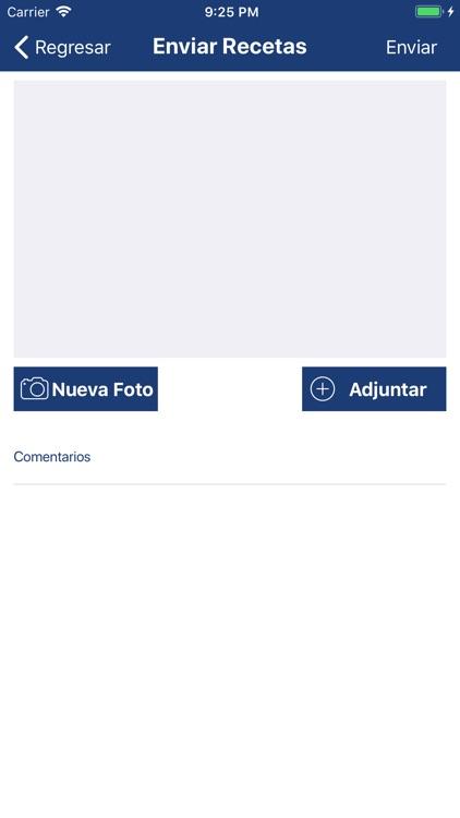 Farmacia PR Expreso Ciales screenshot-3