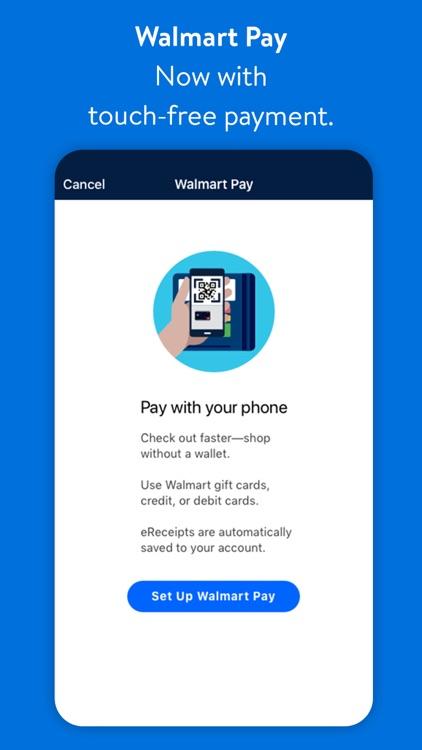 Walmart - shopping & grocery screenshot-9