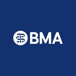 BMA Event App