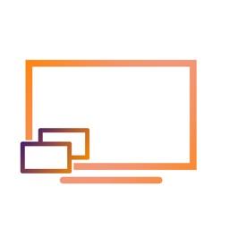 Miracast - Screen Share LG TV