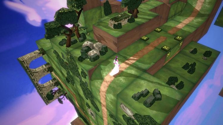 Roterra - Flip the Fairytale screenshot-0
