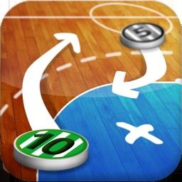 TacticalPad Futsal & Handball