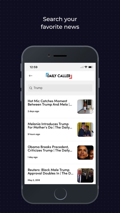The Daily Caller screenshot-4