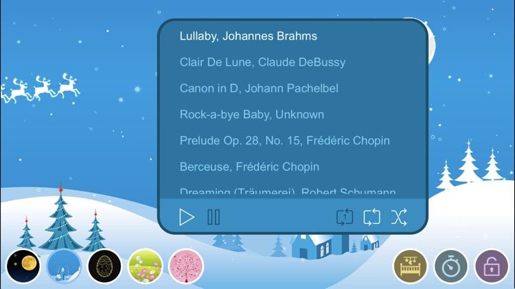 Baby Dreams Calm anime lullaby