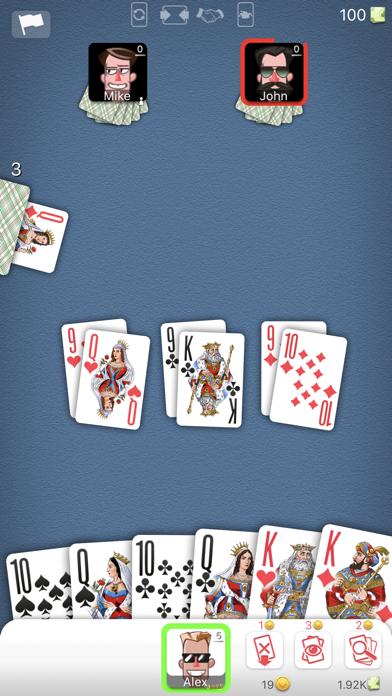 Durak Online card game для ПК