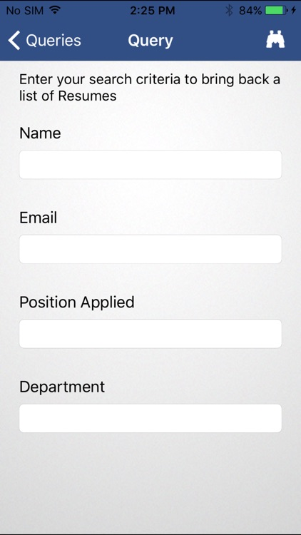 OnBase Mobile for iPhone screenshot-3