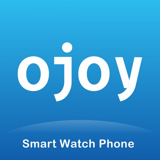 Ojoy watch