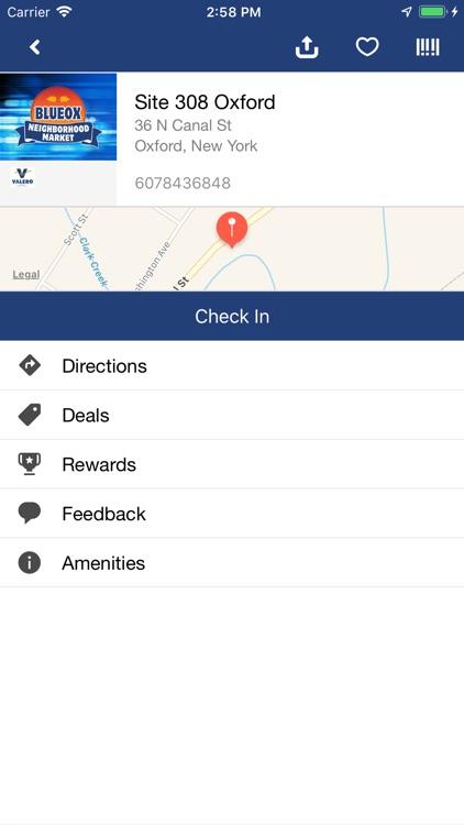 Blueox Rewards screenshot-7