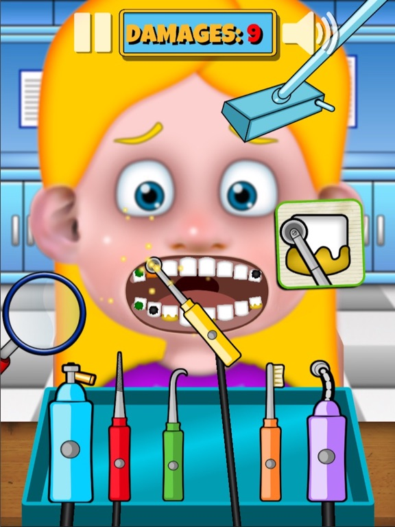 Dentist Office screenshot 12