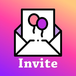 Birthday Invitations Creator