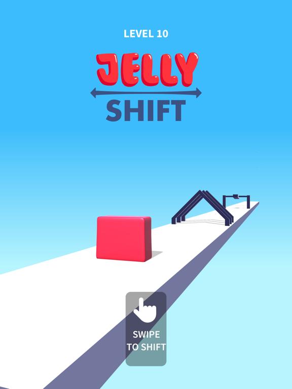 iPad Image of Jelly Shift