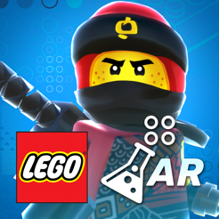‎LEGO® AR Playgrounds