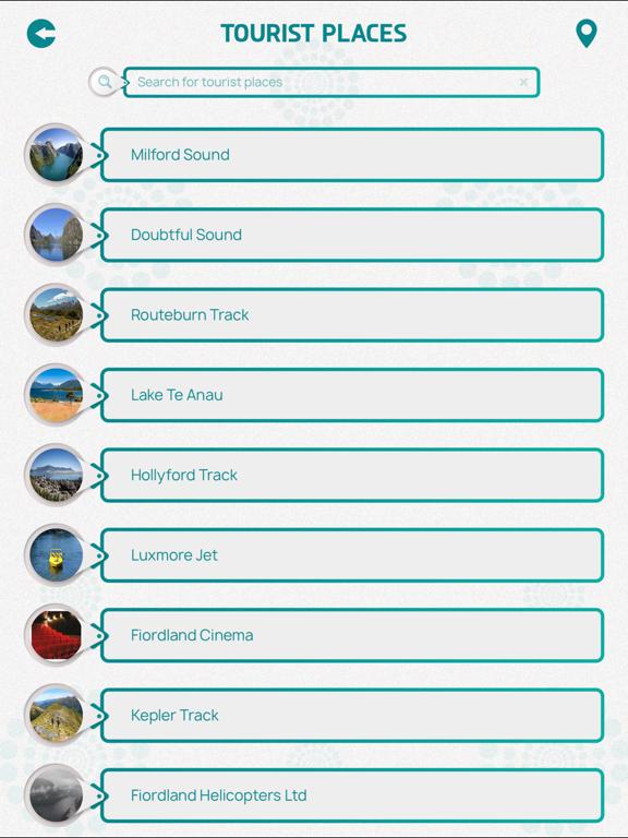 Fiordland National Park screenshot 8