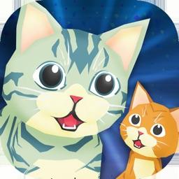 City Cat Rescue: Match 3