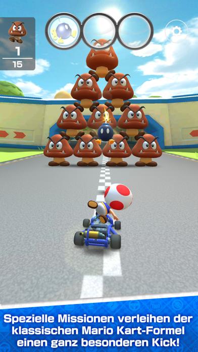 Herunterladen Mario Kart Tour für Pc
