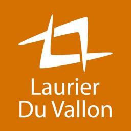 Laurier Du Vallon Travel App