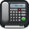 iFax: Send Fax & Receive Faxes - Crowded Road