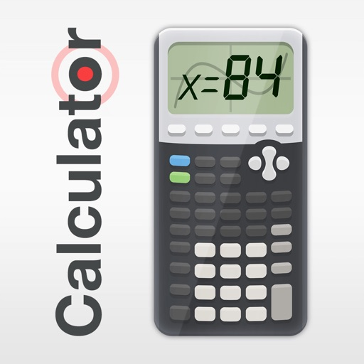 Graphing Calculator X84 app logo