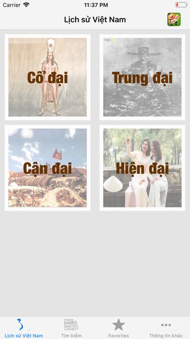 Lịch sử Việt Nam +